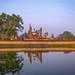 Sukhothai - Wat Maha That