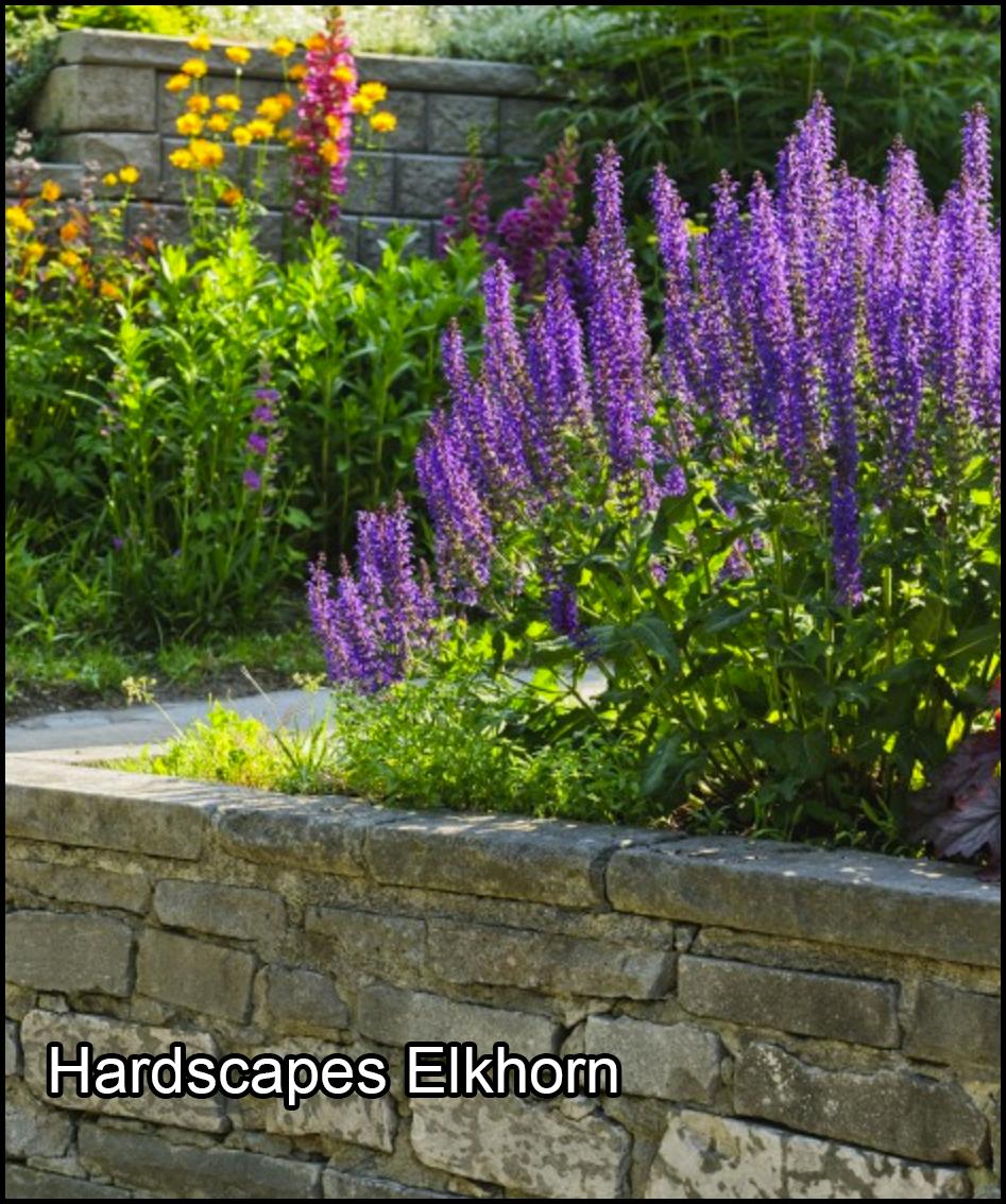 hardscapes elkhorn