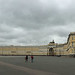 Palace Square of St. Petersburg, Russia