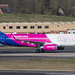 G-WUKB A320SL WIZZAIR UK