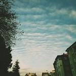 16. Märts 2018 - 7:38 - Stairway on sky