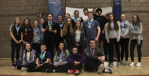 Highland Rowing Festival 2018