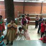 Mathru Mandir reverberates with happiness