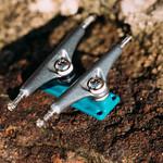 YTrucks - X4 Tiffany Gunmetal