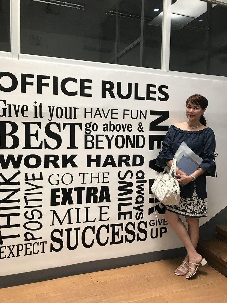 Office rules,  March 1, 2018
