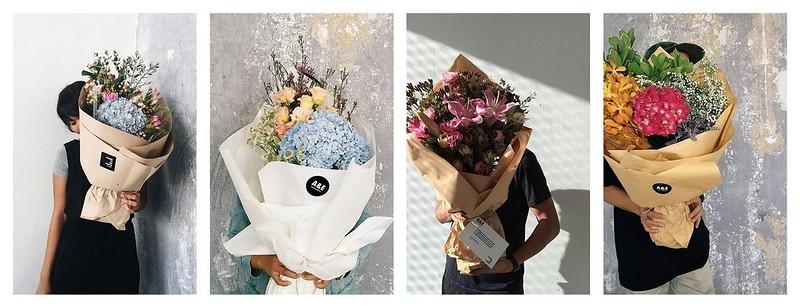 Florist Malaysia a&e