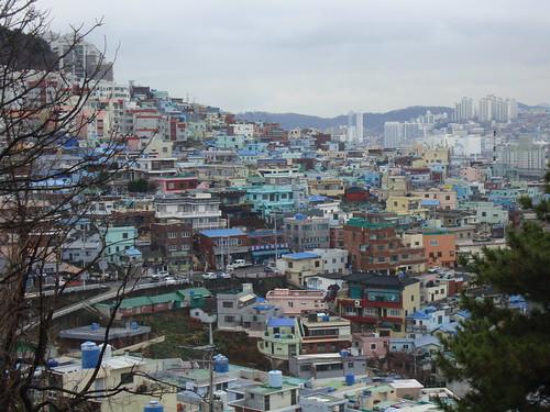 Bongnae-dong