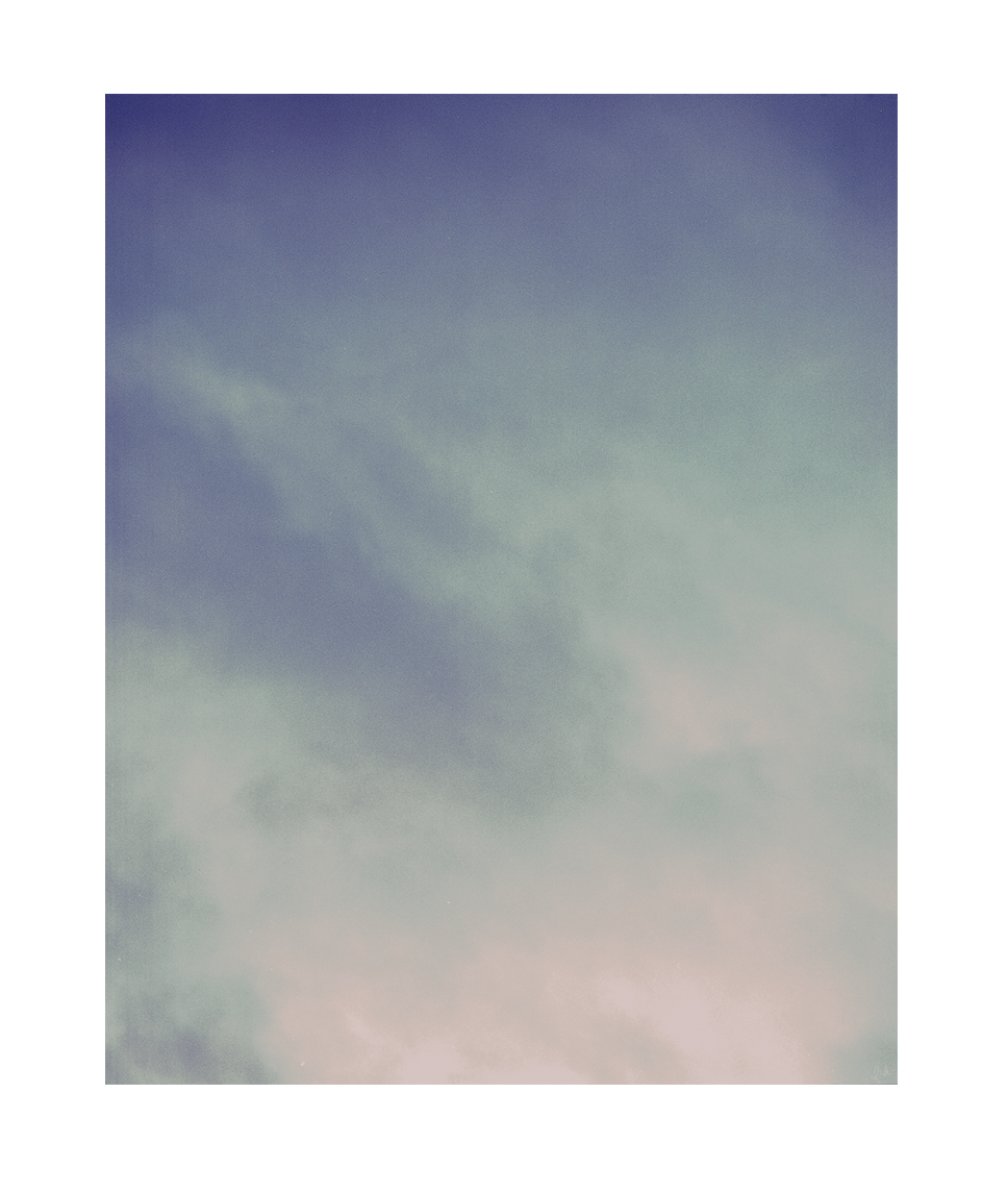 februari himlen