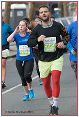 Robert Howe in Red Tights, Runner 21150