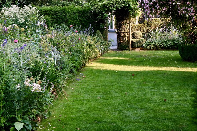 Mooiste tuin van Brabant