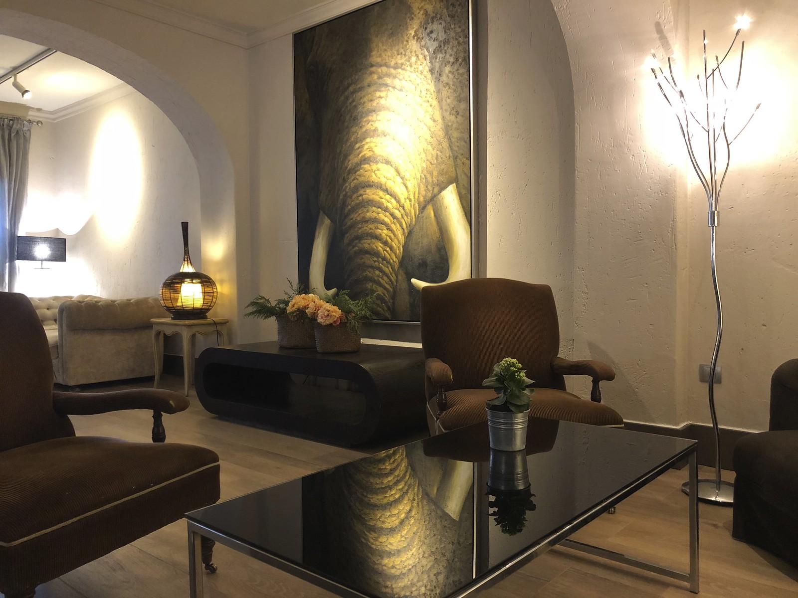B Bou Hotel La Viñuela & Spa
