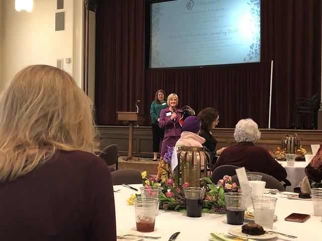 United Methodist Women 2017 – 2018