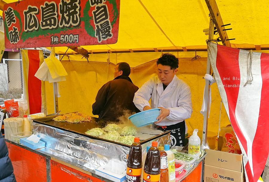 京都景點推薦 伏見稻荷神社 鳥居 怎麼去20