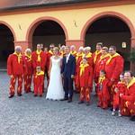 Hochzeit Ela & Thommy