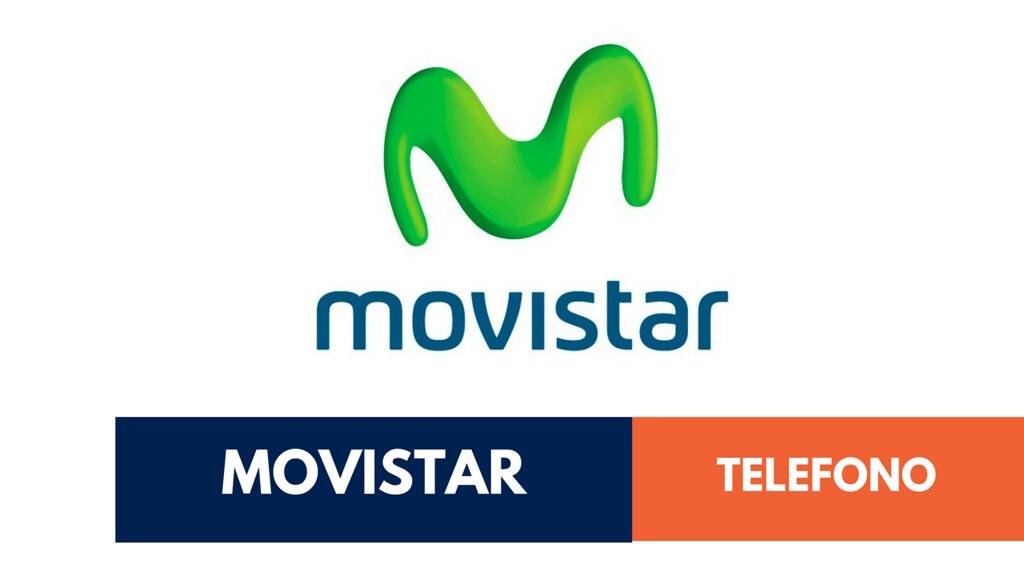 Telefono Movistar Chile