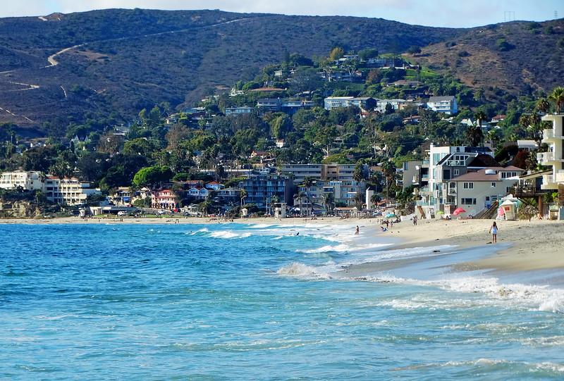 Laguna Beach, CA 9-2016