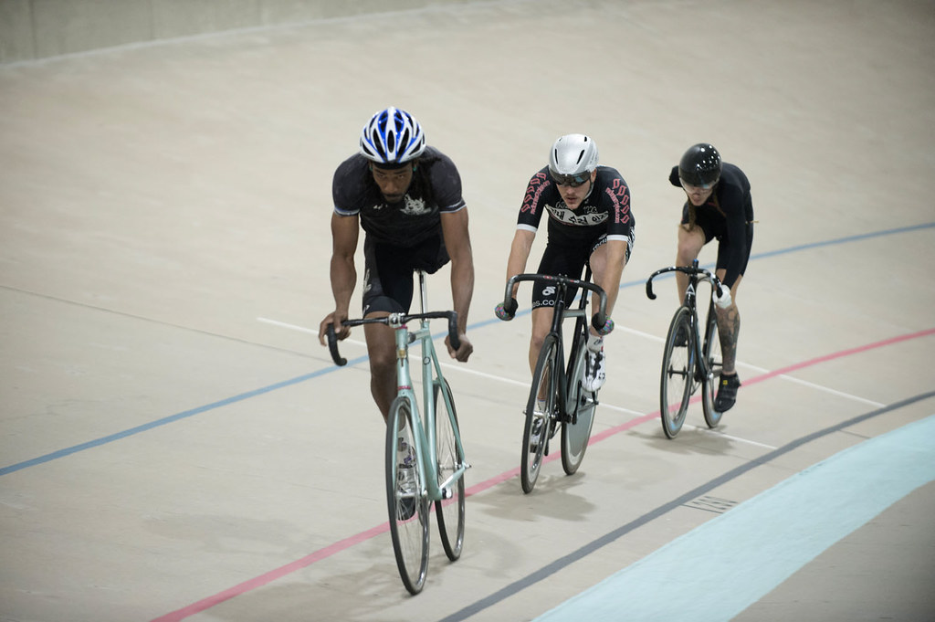 2017 U.S. Paracycling Track National Championships
