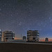 Silent night over Paranal by European Southern Observatory