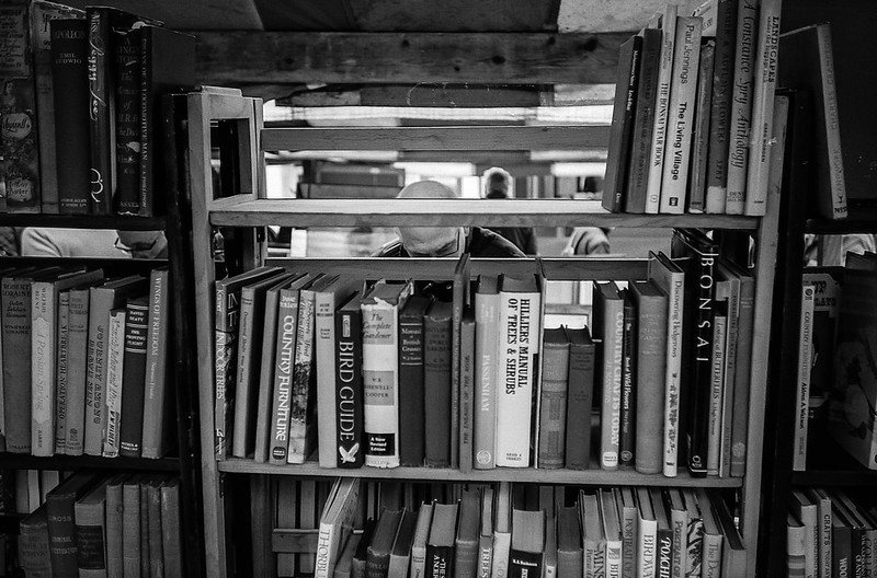 FILM - Bookstall