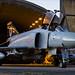 McDonnell Douglas F-4M Phantom FGR2 - 82