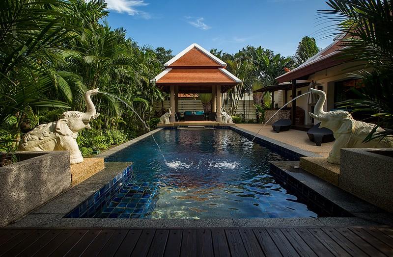 Villa Pagai in Phuket