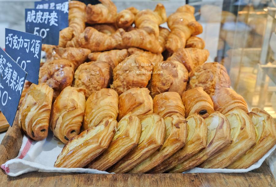 多爾 法式烘焙Dore  台中麵包12