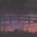 Small photo of Foggy Bridge