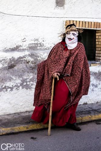 Carnaval de Epila-Ronda