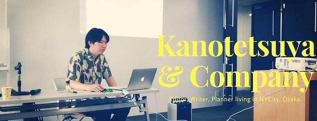 Kanotetsuya& Company