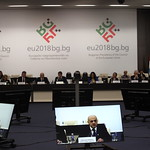 High-level conference on the next MFF: Roundtable (high-level political discussion)