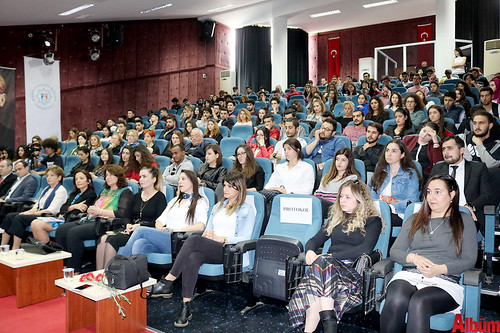 'Kadın yönetici sayısı arttı' (1)