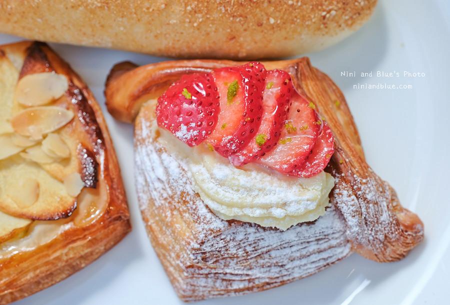 多爾 法式烘焙Dore  台中麵包22