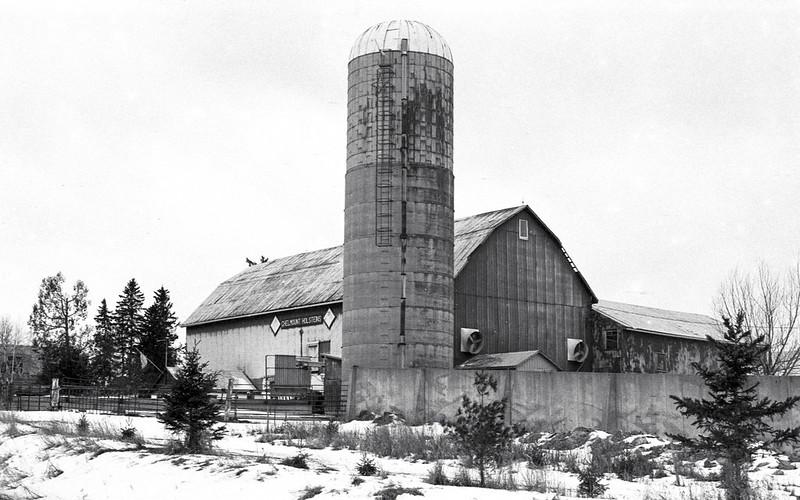 Boston Mills Rd. Dairy Barn