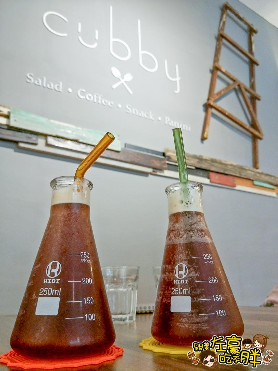 Cubby Cafe Bar穀比咖啡×餐酒-13