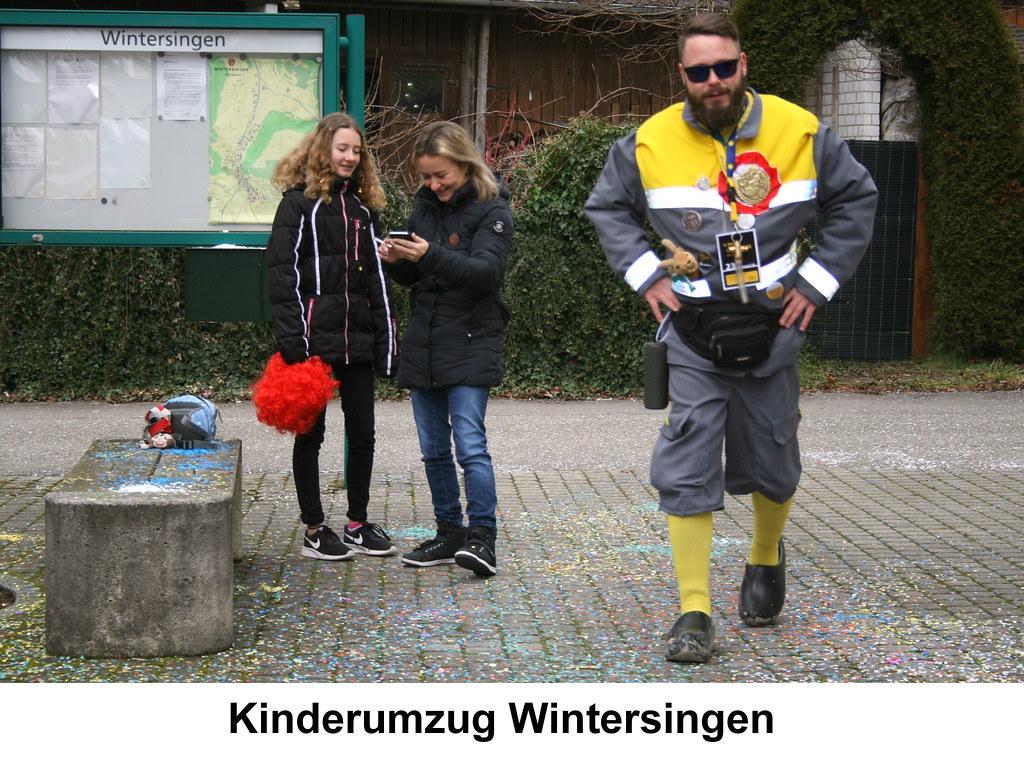 2018 Fasnachtsdienstag