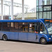 Diamond Bus North West YJ59GGE
