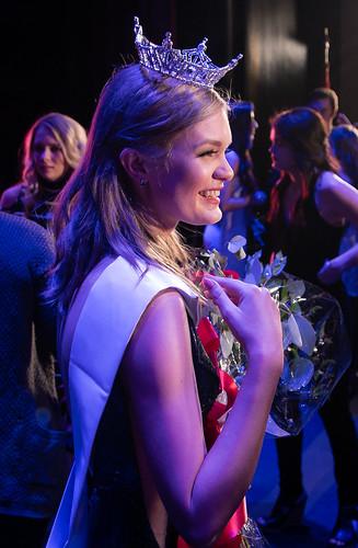 Miss HSU 2018