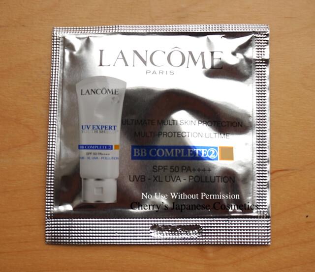 Lancome BB