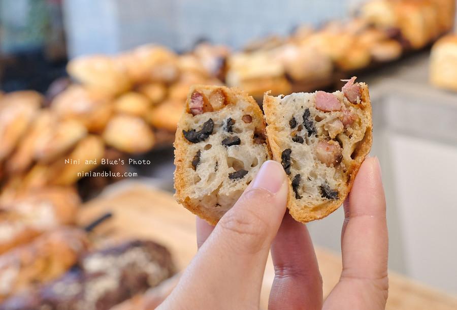 多爾 法式烘焙Dore  台中麵包10