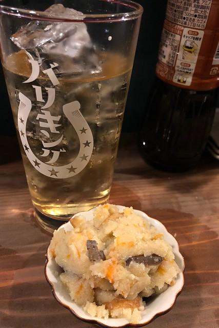 「さのや」その後(大阪・JR大正駅前)