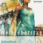 2018 - 2. März - Weltgebetstag in Sinstorf