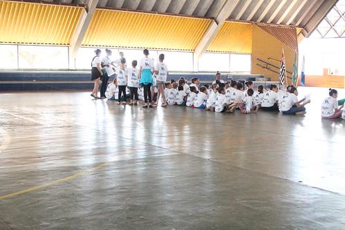 Dança Bacana lançamento Ribeirão Preto 2016
