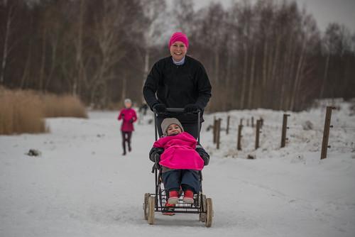Örebro parkrun #45