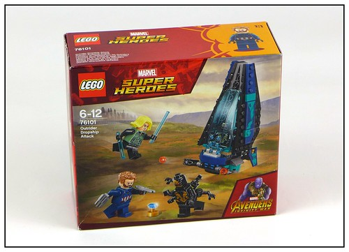 LEGO 2018 Marvel Super Heroes Avengers Infinity War box 03