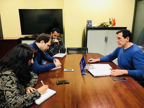 Junta de gobierno del Ayuntamiento de Dos Hermanas
