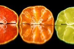 Citrus Traffic Light