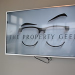 Ribbon Cutting - The Property Geeks