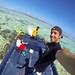 1. En una barca de pescadores por las islas vírgenes de Maldivas