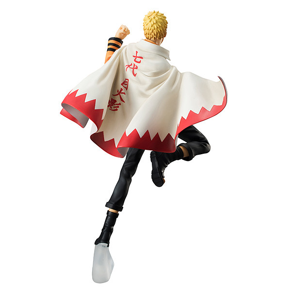 G.E.M.《BORUTO-火影新世代-NARUTO NEXT GENERATIONS-》漩渦鳴人 七代目火影ver. うずまきナルト 七代目火影ver.【限定通路販售】