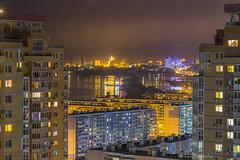 Khabarovsk evening